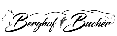 Berghof Bucher | BK-WebDesign